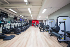 David Fitness Club Vantaa